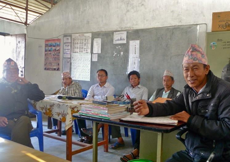 Sagma School