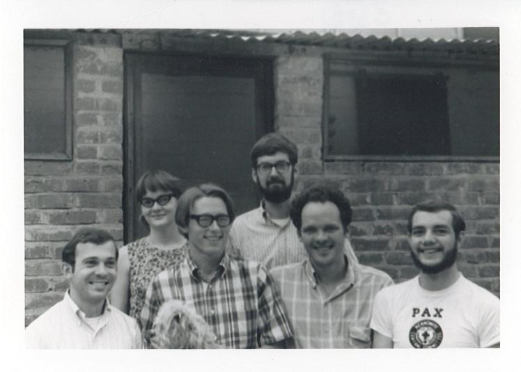 Photo 6, 1970